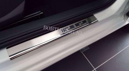 Picture of Rvs instaplijsten Volkswagen fox 2005-2011