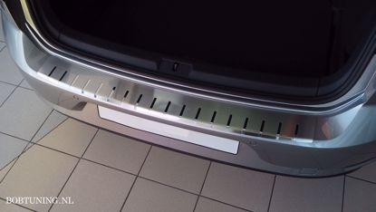 Picture of Rvs bumperbescherming Toyota venza 2008-2012