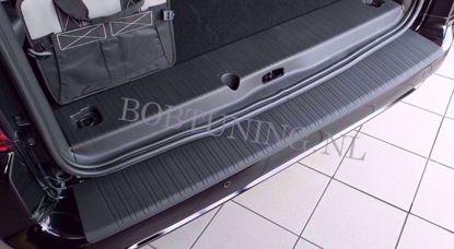 Picture of Kunststof bumperbescherming Peugeot rifter 2018-