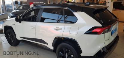 Picture of Stootlijsten Toyota Rav4 2019-