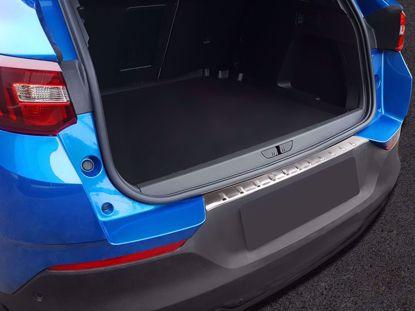Picture of Rvs bumperbescherming Opel grandland x 2017-