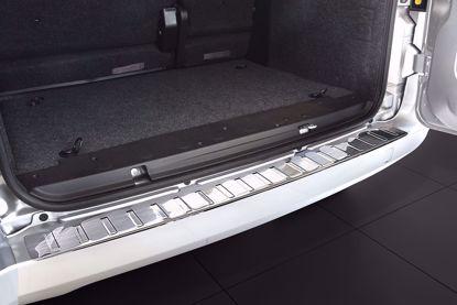 Picture of Rvs bumperbescherming Peugeot bipper 2008-2016