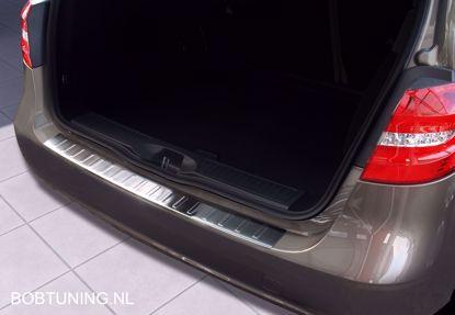 Picture of Rvs bumperbescherming Mercedes b-klasse w246 2011-2018