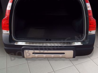 Picture of Rvs bumperbescherming Volvo Xc70 2004-2007