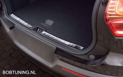 Afbeeldingen van Rvs binnen bumperbescherming Volvo Xc40 2017-