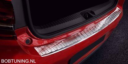 Picture of Rvs bumperbescherming Renault Clio (5 deur) 2019-