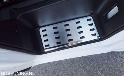 Picture of Rvs instaplijsten Fiat ducato 2014-