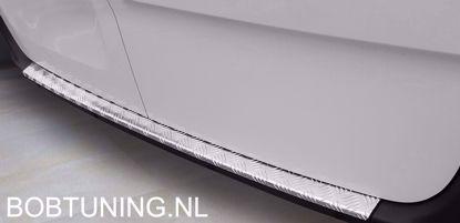 Picture of Aluminium bumperbescherming Mercedes Sprinter W907 W910 2018-