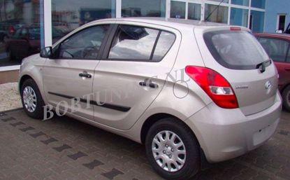Picture of Stootlijsten Hyundai i20 (5deur) 2009-2012